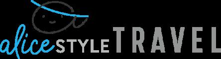 aliceSTYLE・TRAVEL